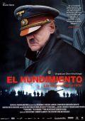 """Постер 2 из 14 из фильма """"Бункер"""" /Der Untergang/ (2004)"""