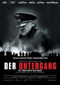 """Постер 10 из 14 из фильма """"Бункер"""" /Der Untergang/ (2004)"""