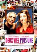 """Постер 1 из 1 из фильма """"Две жизни... плюс одна"""" /Deux vies... plus une/ (2007)"""