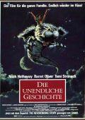 """Постер 4 из 10 из фильма """"Бесконечная история"""" /Die unendliche Geschichte/ (1984)"""