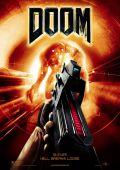 """Постер 1 из 9 из фильма """"Doom"""" /Doom/ (2005)"""