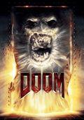 """Постер 5 из 9 из фильма """"Doom"""" /Doom/ (2005)"""