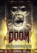 """Постер 9 из 9 из фильма """"Doom"""" /Doom/ (2005)"""