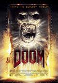 """Постер 8 из 9 из фильма """"Doom"""" /Doom/ (2005)"""