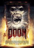 """Постер 7 из 9 из фильма """"Doom"""" /Doom/ (2005)"""