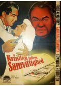 """Постер 15 из 20 из фильма """"Двойная страховка"""" /Double Indemnity/ (1944)"""