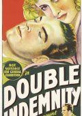 """Постер 5 из 20 из фильма """"Двойная страховка"""" /Double Indemnity/ (1944)"""