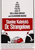 """Постер 13 из 14 из фильма """"Доктор Стрейнджлав, или как я научился не волноваться и полюбил бомбу"""" /Dr. Strangelove or: How I Learned to Stop Worrying and Love the Bomb/ (1964)"""