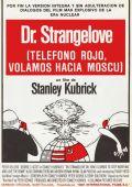 """Постер 11 из 14 из фильма """"Доктор Стрейнджлав, или как я научился не волноваться и полюбил бомбу"""" /Dr. Strangelove or: How I Learned to Stop Worrying and Love the Bomb/ (1964)"""