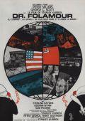 """Постер 14 из 14 из фильма """"Доктор Стрейнджлав, или как я научился не волноваться и полюбил бомбу"""" /Dr. Strangelove or: How I Learned to Stop Worrying and Love the Bomb/ (1964)"""