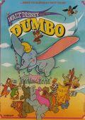 """Постер 5 из 16 из фильма """"Дамбо"""" /Dumbo/ (1941)"""