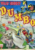 """Постер 12 из 16 из фильма """"Дамбо"""" /Dumbo/ (1941)"""