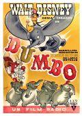 """Постер 16 из 16 из фильма """"Дамбо"""" /Dumbo/ (1941)"""