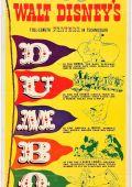 """Постер 15 из 16 из фильма """"Дамбо"""" /Dumbo/ (1941)"""