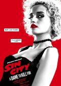 """Постер 28 из 40 из фильма """"Город грехов 2: Женщина, ради которой стоит убивать"""" /Sin City: A Dame to Kill For/ (2014)"""