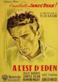 """Постер 14 из 21 из фильма """"К востоку от рая"""" /East of Eden/ (1955)"""
