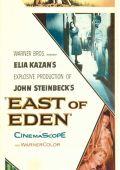 """Постер 21 из 21 из фильма """"К востоку от рая"""" /East of Eden/ (1955)"""