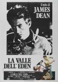 """Постер 5 из 21 из фильма """"К востоку от рая"""" /East of Eden/ (1955)"""