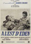 """Постер 4 из 21 из фильма """"К востоку от рая"""" /East of Eden/ (1955)"""