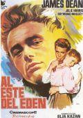 """Постер 9 из 21 из фильма """"К востоку от рая"""" /East of Eden/ (1955)"""