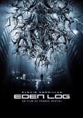 """Постер 2 из 2 из фильма """"Тайна подземелья"""" /Eden Log/ (2007)"""
