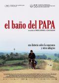 """Постер 9 из 12 из фильма """"Туалет для Папы"""" /El bano del Papa/ (2007)"""