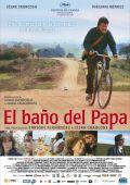 """Постер 2 из 12 из фильма """"Туалет для Папы"""" /El bano del Papa/ (2007)"""