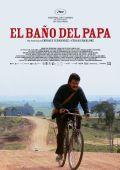 """Постер 7 из 12 из фильма """"Туалет для Папы"""" /El bano del Papa/ (2007)"""
