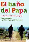 """Постер 8 из 12 из фильма """"Туалет для Папы"""" /El bano del Papa/ (2007)"""