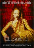 "Постер 4 из 11 из фильма ""Елизавета"" /Elizabeth/ (1998)"