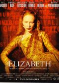 "Постер 10 из 11 из фильма ""Елизавета"" /Elizabeth/ (1998)"