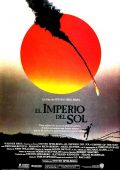 """Постер 8 из 9 из фильма """"Империя Солнца"""" /Empire of the Sun/ (1987)"""