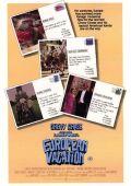"""Постер 3 из 5 из фильма """"Европейские каникулы"""" /European Vacation/ (1985)"""