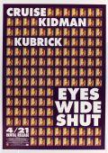 """Постер 7 из 15 из фильма """"С широко закрытыми глазами"""" /Eyes Wide Shut/ (1999)"""