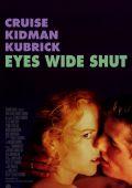 """Постер 5 из 15 из фильма """"С широко закрытыми глазами"""" /Eyes Wide Shut/ (1999)"""