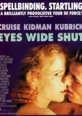"""Постер 4 из 15 из фильма """"С широко закрытыми глазами"""" /Eyes Wide Shut/ (1999)"""