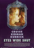"""Постер 3 из 15 из фильма """"С широко закрытыми глазами"""" /Eyes Wide Shut/ (1999)"""
