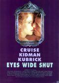 """Постер 9 из 15 из фильма """"С широко закрытыми глазами"""" /Eyes Wide Shut/ (1999)"""