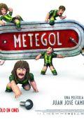 """Постер 13 из 16 из фильма """"Суперкоманда"""" /Metegol/ (2013)"""