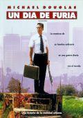 """Постер 4 из 8 из фильма """"С меня хватит!"""" /Falling Down/ (1993)"""