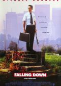 """Постер 3 из 8 из фильма """"С меня хватит!"""" /Falling Down/ (1993)"""