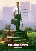 """Постер 6 из 8 из фильма """"С меня хватит!"""" /Falling Down/ (1993)"""
