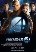 """Постер 7 из 30 из фильма """"Фантастическая четверка"""" /Fantastic Four/ (2005)"""