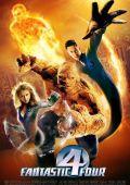 """Постер 17 из 30 из фильма """"Фантастическая четверка"""" /Fantastic Four/ (2005)"""