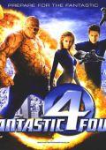 """Постер 24 из 30 из фильма """"Фантастическая четверка"""" /Fantastic Four/ (2005)"""