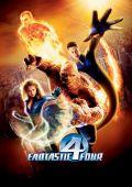 """Постер 8 из 30 из фильма """"Фантастическая четверка"""" /Fantastic Four/ (2005)"""