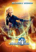"""Постер 14 из 30 из фильма """"Фантастическая четверка"""" /Fantastic Four/ (2005)"""