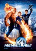"""Постер 9 из 30 из фильма """"Фантастическая четверка"""" /Fantastic Four/ (2005)"""