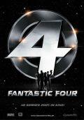 """Постер 10 из 30 из фильма """"Фантастическая четверка"""" /Fantastic Four/ (2005)"""