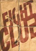 """Постер 7 из 14 из фильма """"Бойцовский клуб"""" /Fight Club/ (1999)"""